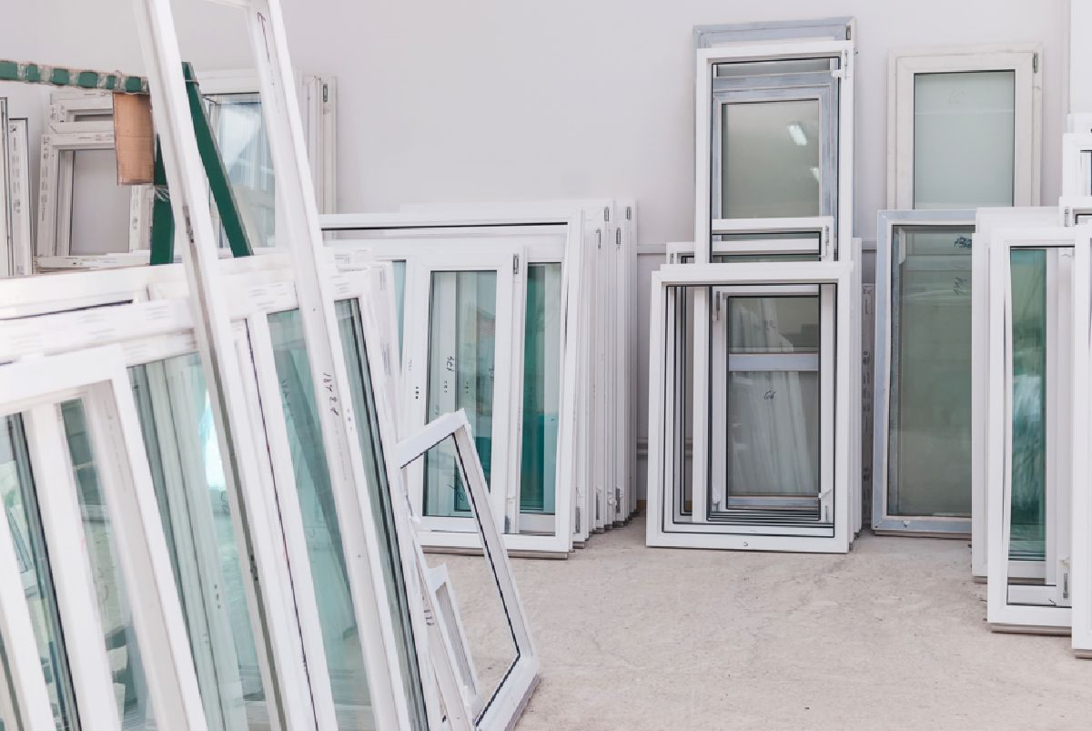 Double Glazed Windows Nottingham